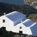 Weersverwachting Astypalea Griekenland