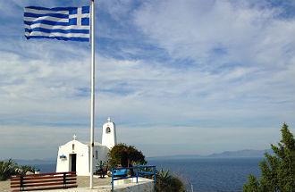 Weersverwachting Attica Griekenland