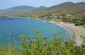 Weersverwachting Evia Griekenland