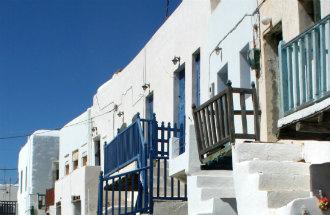 Weersverwachting Folegandros Griekenland