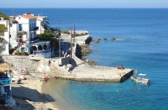 Weersverwachting Ikaria Griekenland