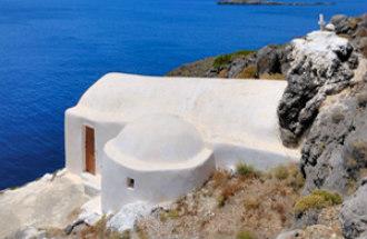 Weersverwachting Kythira Griekenland