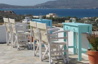 Weersverwachting Milos Griekenland