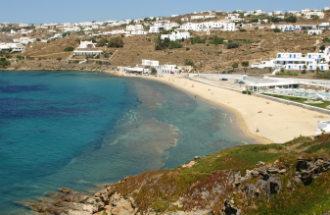 Weersverwachting Mykonos Griekenland