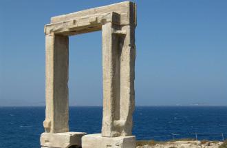 Weersverwachting Naxos Griekenland