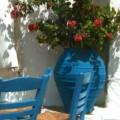 Weersverwachting Patmos Griekenland