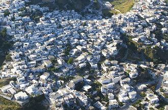 Weersverwachting Skyros Griekenland