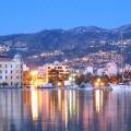 Weersverwachting Volos Griekenland