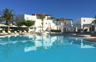Grecotel Caramel Boutique & Resort Rethymnon Kreta