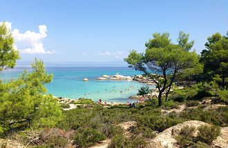 Op vakantie naar Griekenland reisorganisaties 2015