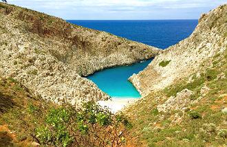 Vroegboeken vakantie naar Griekenland