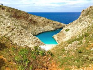 Vroegboeken vakantie naar Kreta