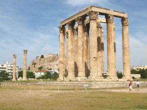 All in one tickets voor bezienswaardigheden in Athene