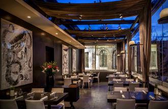 Funky Gourmet in Athene bij beste 25 restaurants ter wereld