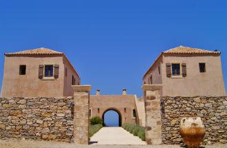 Eiland van rustzoekers en landverhuizers Kythira Griekenland Magazine