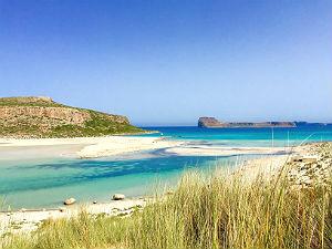 Kreta favoriete Griekse eiland