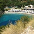 Vliegveld Aktion Preveza voor vakanties naar Lefkas