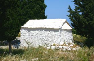Wandelen op rustig Rhodos Griekenland Magazine