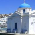 26 miljoen toeristen naar Griekenland op vakantie in 2015