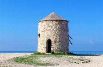 Agios Ioannis op Lefkas