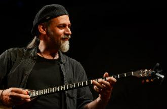 Makis Seviloglou Concert Tour 2016
