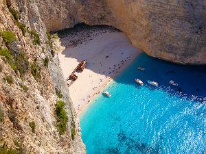 Vakantiebeurs Griekenland.net vakantie naar Zakynthos
