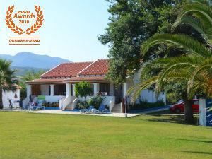 Vakantiebeurs 2017 Griekenland.net winactie vakantie