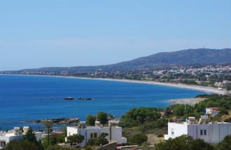 Kiotari vakantie op Rhodos in Griekenland