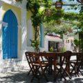 Lardos vakantie op Rhodos in Griekenland