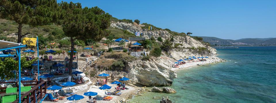 Samos Ireon Papa beach vakantie header.jpg