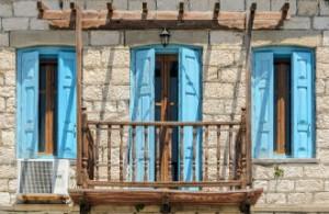 Ormos Marathokampou op Samos