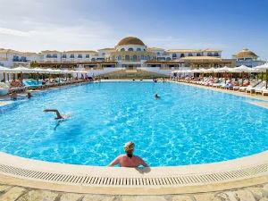 Vakantiebeurs aanbiedingen Sunweb naar Griekenland