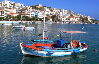 Vliegveld Sitia op Kreta vernieuwd