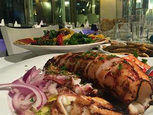 Dialos restaurant tip voor Thessaloniki