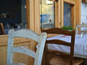 Ouzeri to Yenti restaurant tip voor Thessaloniki