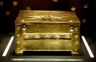 Vergina graf tombes in Macedonië