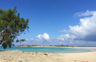 Zes Griekse stranden in top 25 van Europa