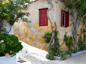 Athene bij beste bestemmingen Europa in 2016