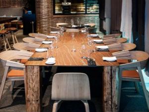Beste restaurants van Griekenland 2016 Hytra in Athene