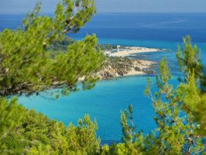 Griekenland Magazine Sithonia op Chalkidiki