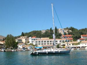 In april naar Griekenland op vakantie