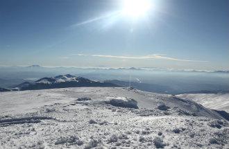 Kaimaktsalan foto album wintersport Griekenland