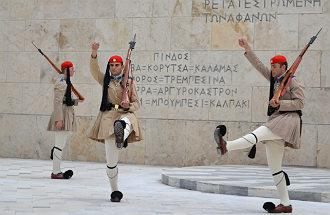 7% Meer Nederlanders naar Griekenland op vakantie in 2015