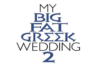 My Big Fat Greek Wedding 2 de film