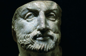 Vergina Griekenland foto album Aigia museum