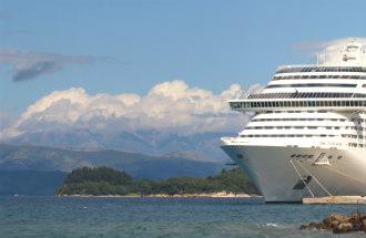 Cruise vakantie Griekenland