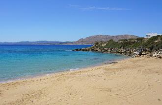 Pefki vakantie op Rhodos in Griekenland