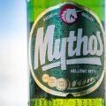 Mythos bier uit Griekenland