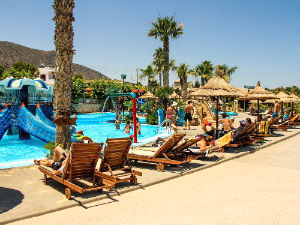 Beste waterparken van Europa Starbeach
