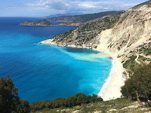 Griekenland in top 5 vakantielanden 2015